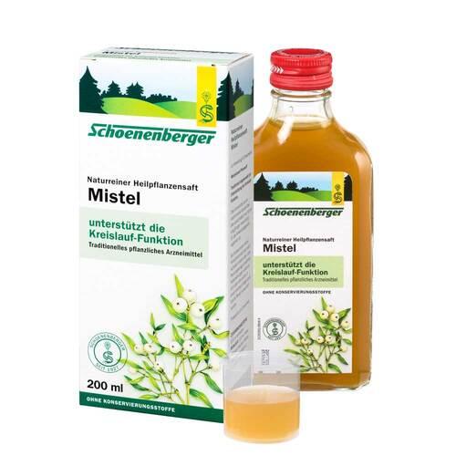 Mistel Saft Schoenenberger - 1