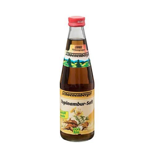 Topinambur Saft Schoenenberger - 1
