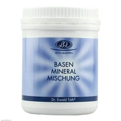 Basen Mineral Mischung Lqa P - 1