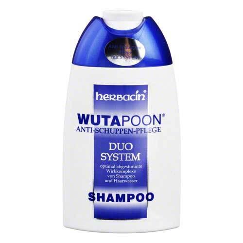 Wutapoon Classic Shampoo gegen Schuppen - 1