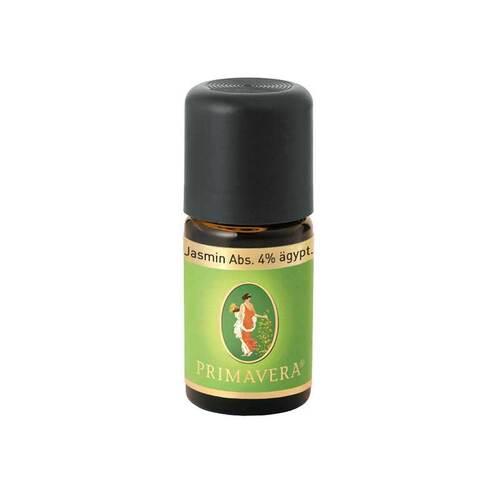 Jasmin ABS. 4% ätherisches Öl - 1