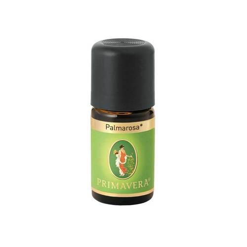 Palmarosa Öl kbA ätherisch - 1