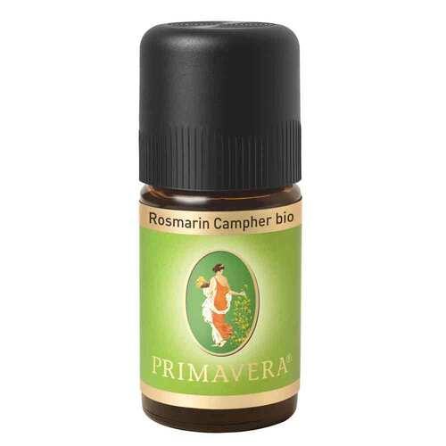Rosmarin Campher bio Öl  - 1