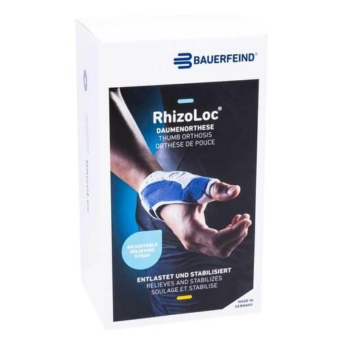 Rhizoloc titan rechts Größe 1 - 1