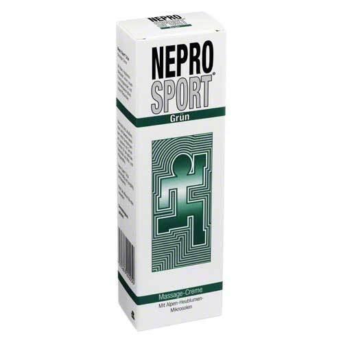 PZN 00739024 Creme, 100 ml