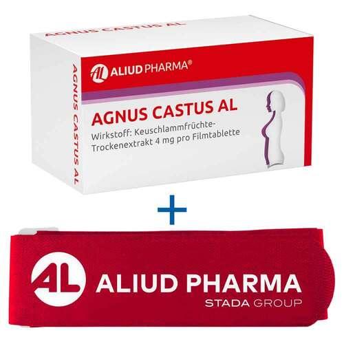 Agnus castus AL Filmtabletten - 1