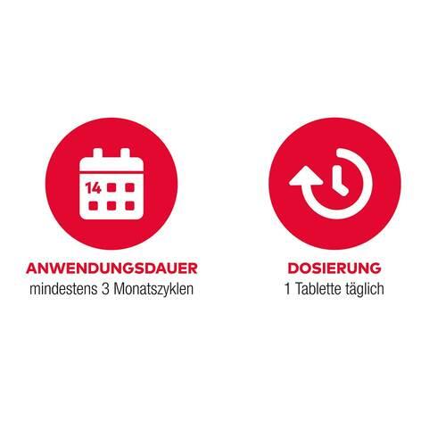 Agnus castus AL Filmtabletten - 3