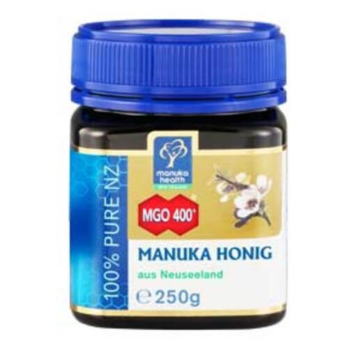Manuka Honig Mgo 400 +  - 1
