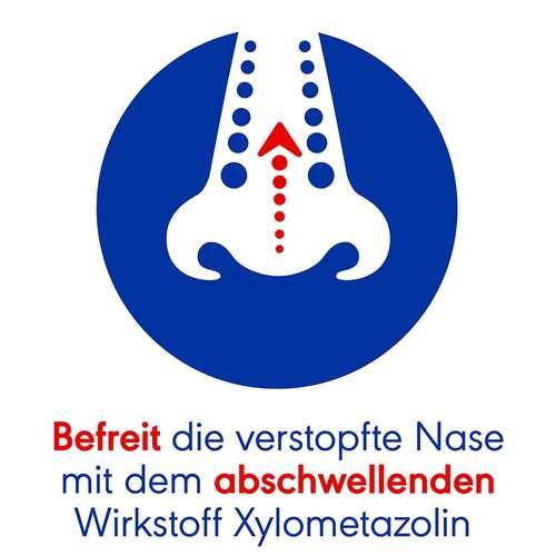 Otriven 0,05% Nasentropfen für Kinder - 2