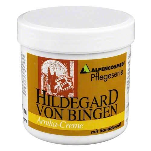 AC Hildegard von Bingen Arnika Creme - 1