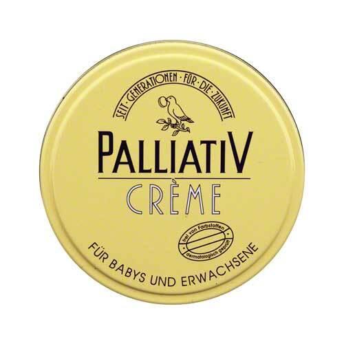 Palliativ Creme - 1