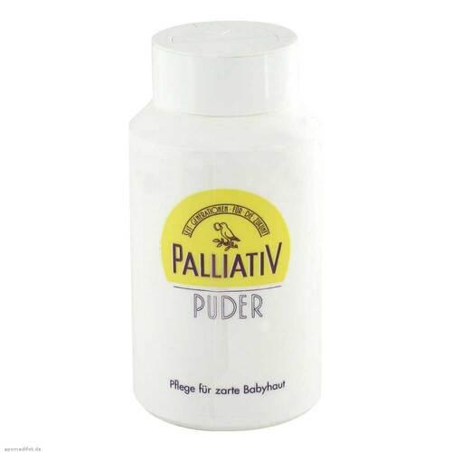 Palliativ Wund- und Kinderpud - 1