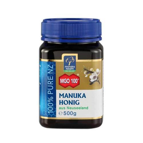Manuka Honig Mgo 100 +  - 1