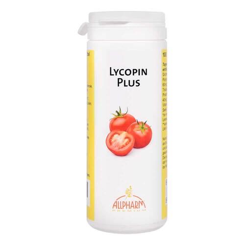 Lycopin Plus Kapseln - 1