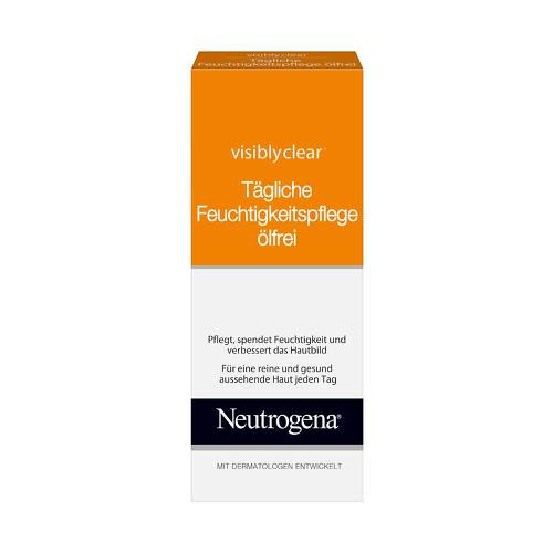 Neutrogena Visibly Clear Feu - 1