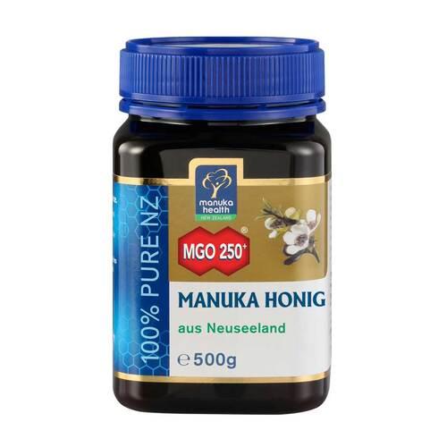 Manuka Honig Mgo 250 +  - 1