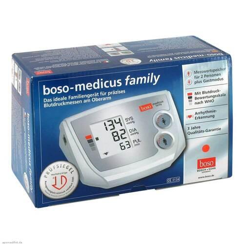 Bosch + Sohn GmbH & Co. BOSO medicus