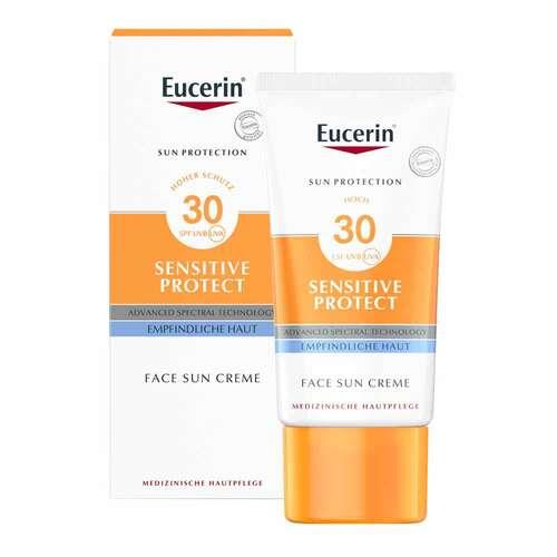 Eucerin Sun Creme LSF 30 - 1