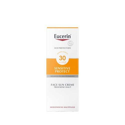 Eucerin Sun Creme LSF 30 - 2