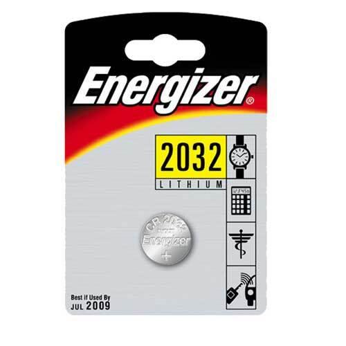 Energizer Lithium CR2032 - 1