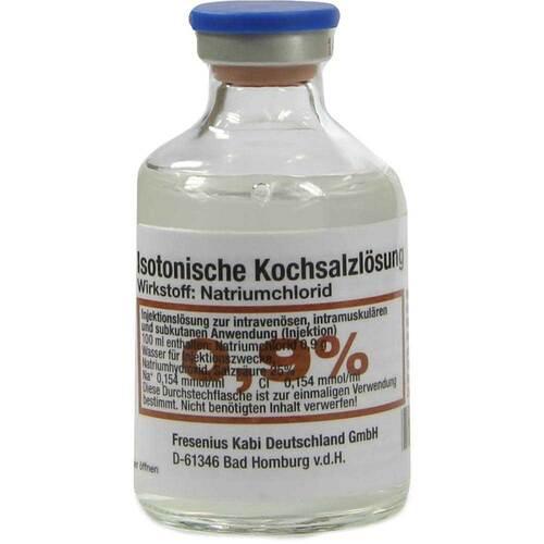 Kochsalzlösung 0,9% Freka-Fl.Fresenius - 1