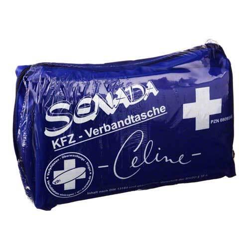 Senada Kfz Tasche Celine bla - 1