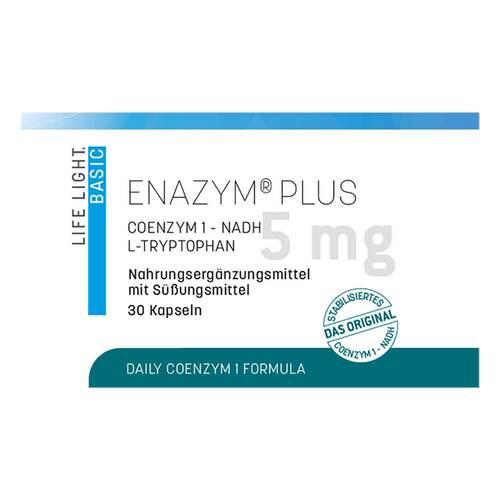 Enazym Plus Kapseln - 1