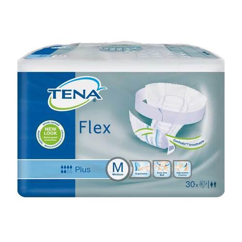 Tena Flex Plus medium - 2