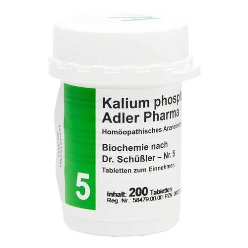 Biochemie Adler 5 Kalium pho - 1
