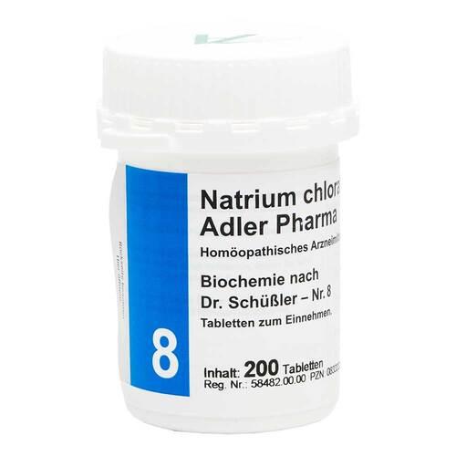Biochemie Adler 8 Natrium ch - 1