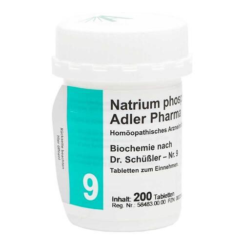 Biochemie Adler 9 Natrium ph - 1