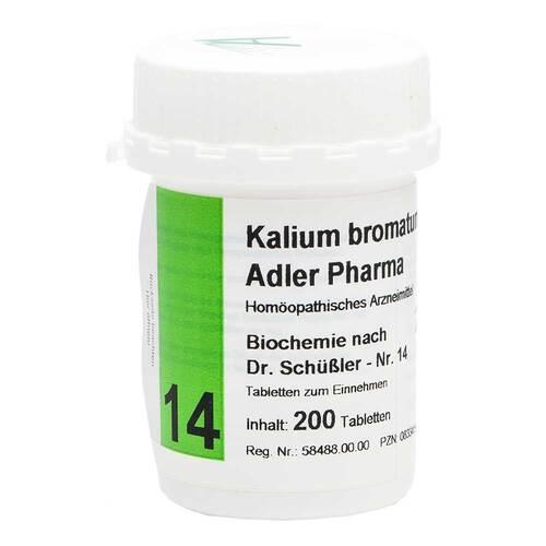 Biochemie Adler 14 Kalium br - 1