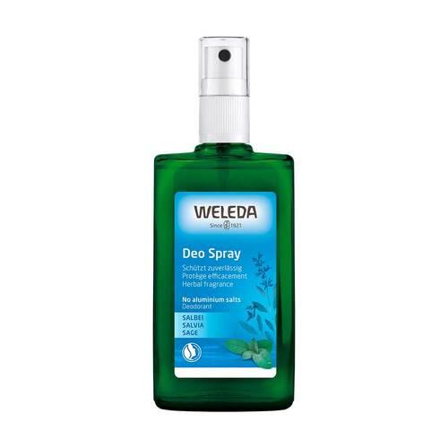 Weleda Salbei Deodorant - 2