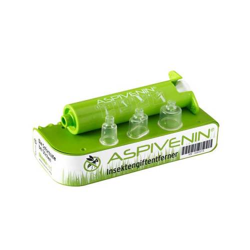 Aspivenin Insektengiftentferner - 1