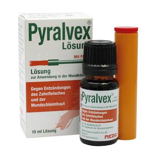 Pyralvex Lösung - 4