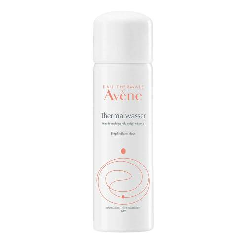 Avene Thermalwasser Spray - 1