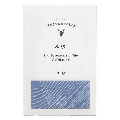 Retterspitz Seife - 1