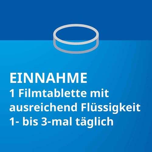 Neuro STADA Filmtabletten - 2