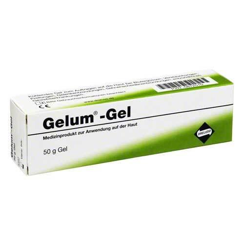 Gelum Gel - 1