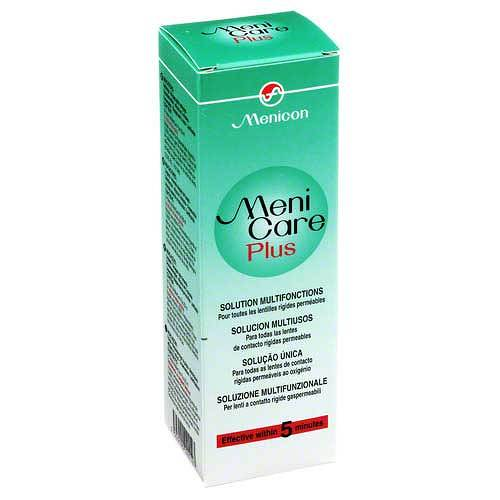 Meni Care Plus Kontaktlinsen - 1