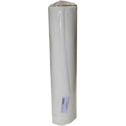 Ärztekrepp 59 cm x 50 m weiß - 1
