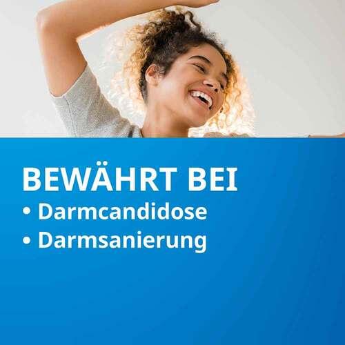 Nystatin STADA überzogene Tabletten - 2