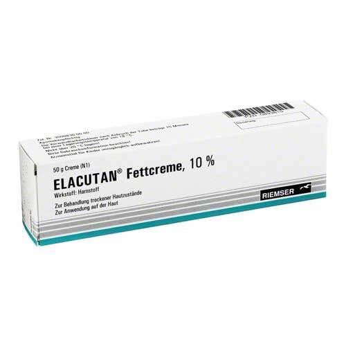 Elacutan Fettcreme - 1