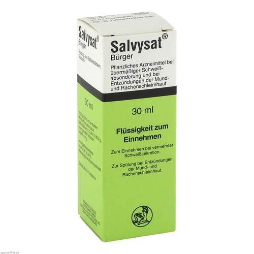 Salvysat Tropfen - 1