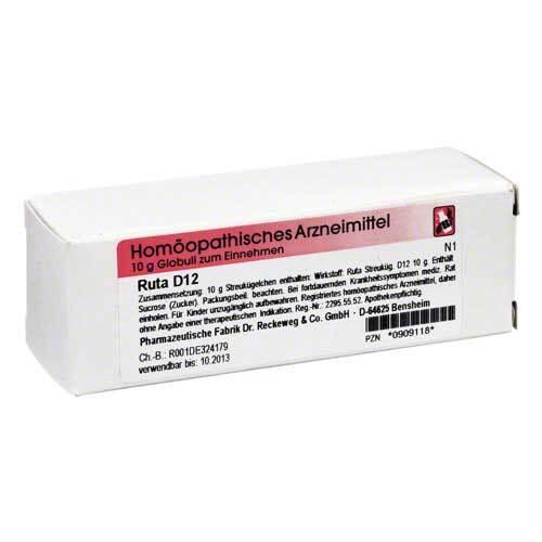 PZN 00909118 Globuli, 10 g