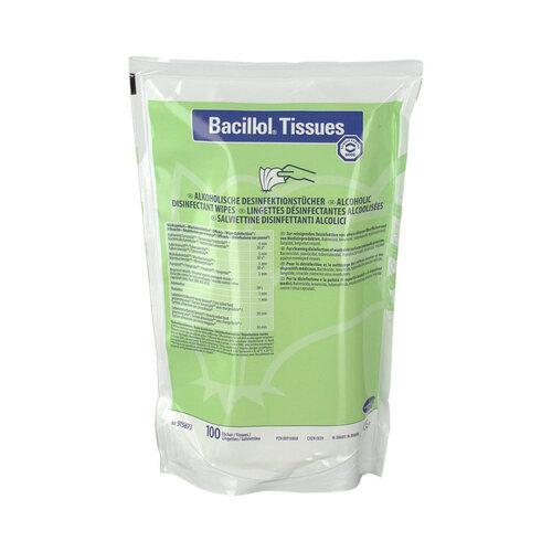 Bacillol Tissues Nachfüllpackung - 1