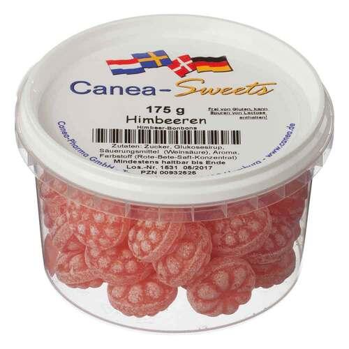 Himbeeren Bonbons - 1