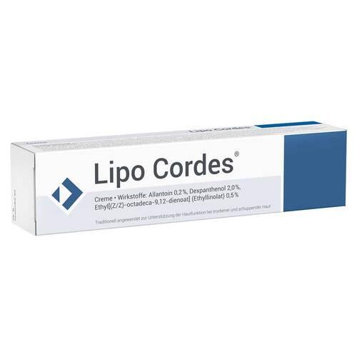 Lipo Cordes Creme - 1