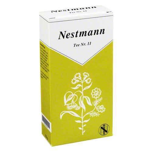 Tee Nr.11 Nestmann - 1