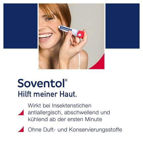 Soventol Gel - 2